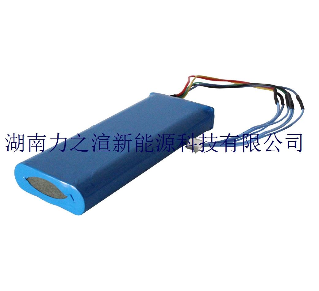 高温低温电池